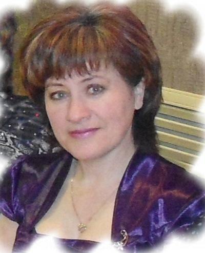 Разиля Габдулхакова-Зарафутдинова, 25 октября , Нефтекамск, id88124151
