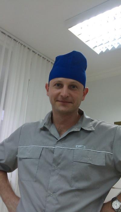 Александр Ивашев, 26 ноября , Калининград, id120379351