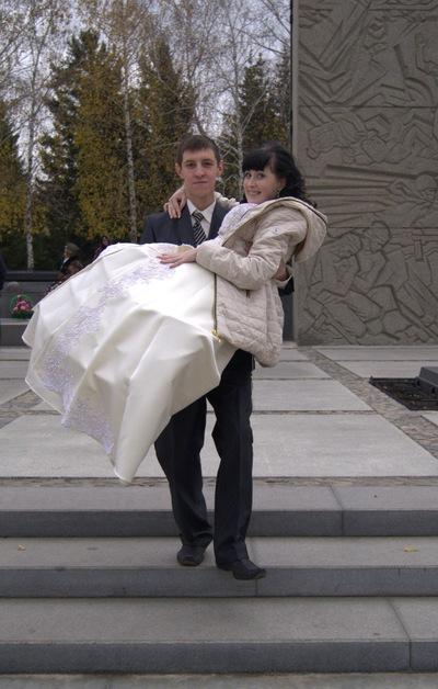 Артем Калугин, 23 октября 1990, Новосибирск, id227884359