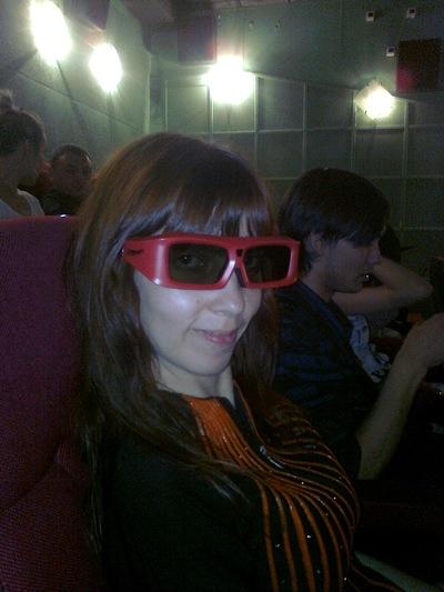 Наталья Кожина, 21 марта , Омск, id8966538