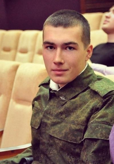 Дмитрий Беляков, 15 апреля , Красноярск, id81422621