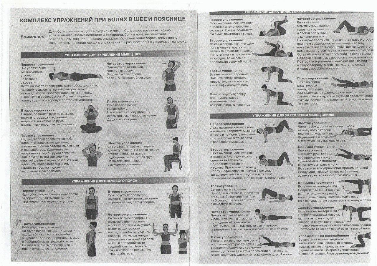 Укрепление мышц груди 10 фотография
