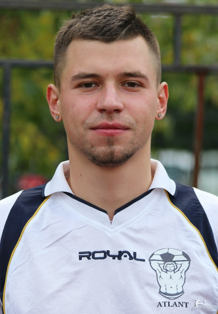 Бисев Борис