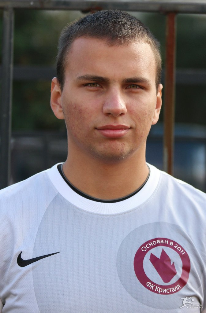Шалпегин Григорий