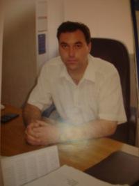 Александр Балобанов, 10 августа , Омск, id158387456