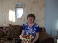 Лариса Минина-Касатеева