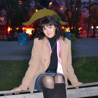 Анжела Черныш, 16 июля 1998, Запорожье, id69012370