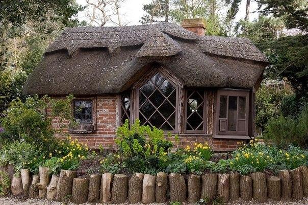 Очаровательный домик в Уорикшире, Англия