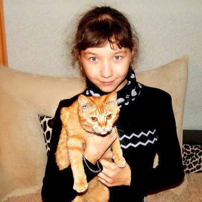 Юлия Щукина, 20 марта 1999, Кулебаки, id140239400