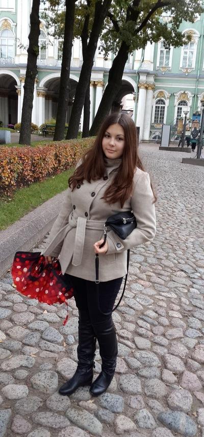 Оля Азизова, 20 апреля , Санкт-Петербург, id106385455