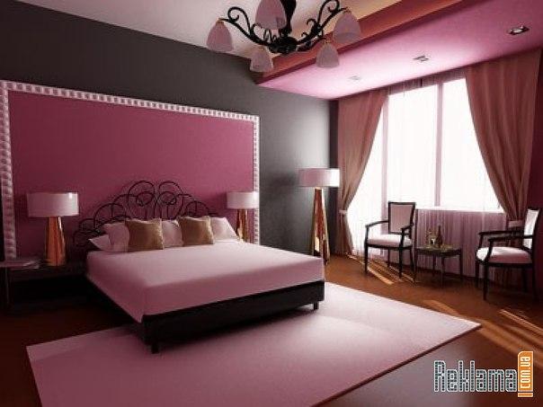 Не знаете как оформить спальню?  Поможем.