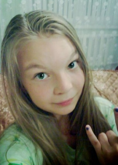 Дарья Розукова, 21 марта , Ульяновск, id153532774