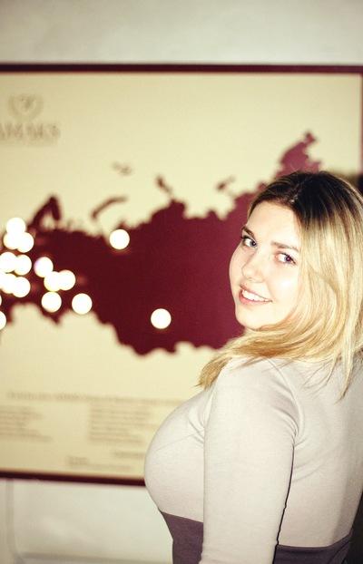 Кристина Пилипенко, 20 марта , Красноярск, id51227806