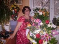 Нина Никуленок, 11 февраля 1991, Нижний Тагил, id163712526