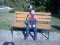 Степан Семёнов, 8 ноября 1998, Сергиев Посад, id175446677