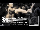 Good news for hardcore fans - Burn My Bridges will release 2nd EP on 10th of September. And here is the teaser.