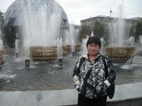 Галина Горбунова, 6 января 1997, Киев, id185722160