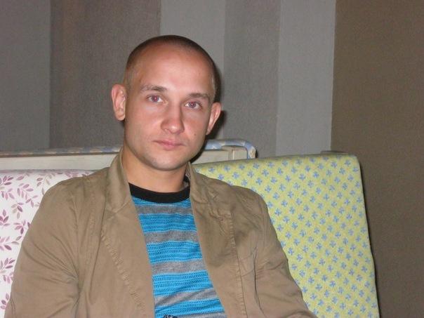 Сереня Гиждеван, Николаев - фото №2
