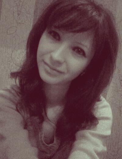 Katerina Vokhmyanina, 27 января , Липецк, id191032005