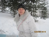 Анастасия Торгаева, 26 августа 1979, Новокузнецк, id165449481