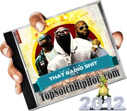 Kanye West & Various Artists - All-Madden This Aint That Radio Shit Vol.4 - 2012