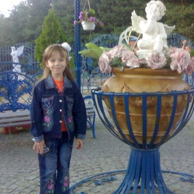 Дарья Кочеткова, 8 февраля 1995, Днепропетровск, id188231208