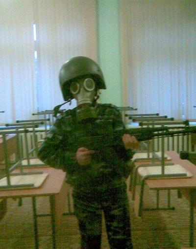 Евгений Чургаев, 24 августа 1980, Челябинск, id58598285