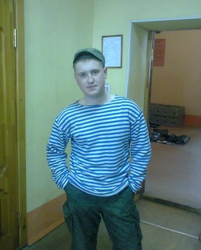Сергей Малиновский, 19 декабря 1992, Заозерск, id181172505