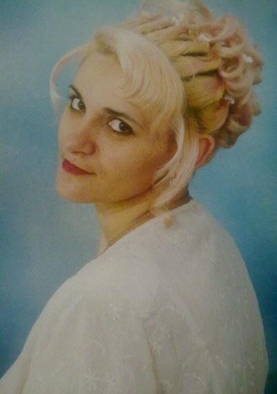 Оксана Чекенда-товкач, 8 августа , Ярославль, id120957818