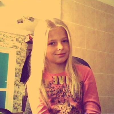 Оля Леонова, 1 декабря 1999, Луганск, id159958880