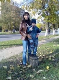 Марина Подлужная, 11 ноября , Херсон, id112756417