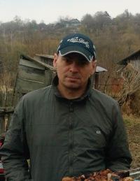 Михаил Маслов, 6 мая 1972, Хабаровск, id173177885