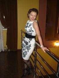 Анастасия Гнездилова