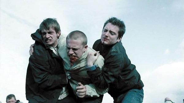«Скачать Фильм Хулиганы Зеленой 2 Улицы Через Торрент» — 2008