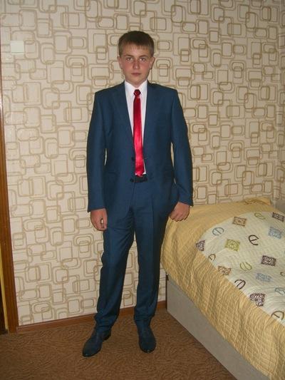 Андрей Комогорцев, 25 июня , Москва, id100430445