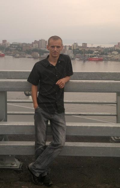 Сергей Барков, 6 февраля 1987, Владивосток, id187644466