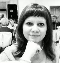 Tatyana Basharova, 31 января 1994, Самара, id149933490