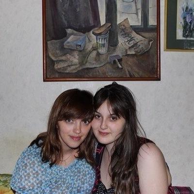 Залина Моргоева, 15 сентября 1989, Владикавказ, id11905815