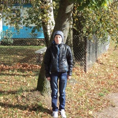 Дмитрий Шпаковский, 30 октября , Дзержинск, id184086843