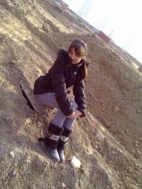 Диана Матинян, 14 июля , Уфа, id172174548