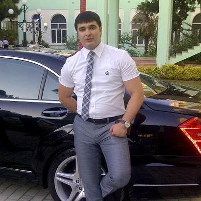 Тахир Насиров, id184382743