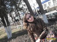 Лиза Стефаниди, 15 февраля 1992, Ивантеевка, id106080094