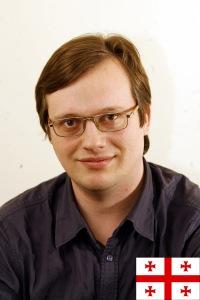 Юрась Зянкович