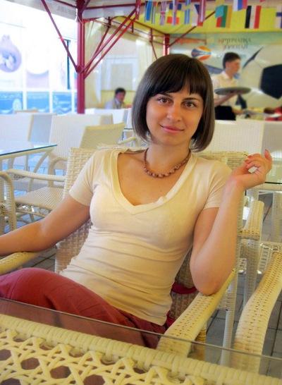 Анна Ставицкая, 6 января 1985, Санкт-Петербург, id135882265