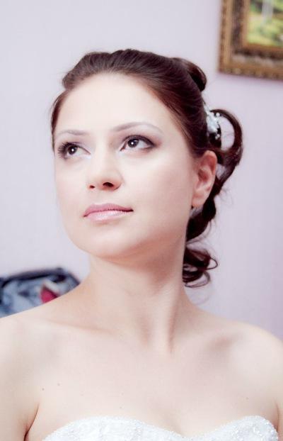 Виктория Микша, 26 апреля , Челябинск, id13730365