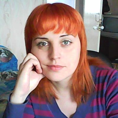 Валентина Скворцова, 27 сентября 1981, Череповец, id104025500
