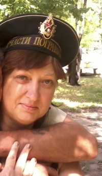 Татьяна Зиньковская, 27 мая 1962, Луганск, id175334611