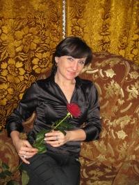 Кира Гайнацкая, 13 октября 1981, id46470959