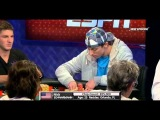 World Series Of Poker 2013 Main Event Part 9 HD TV WSOP 2013