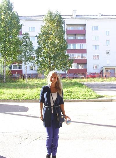 Светлана Доронина, 29 мая 1981, Архангельск, id153477358